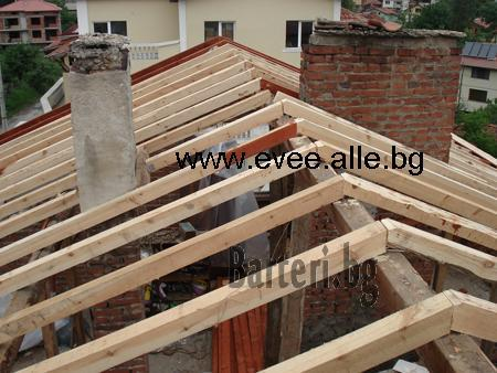 Ремонт на Покриви - Изгодно 3