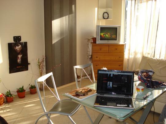 Тристаен апартамент във Варна 1