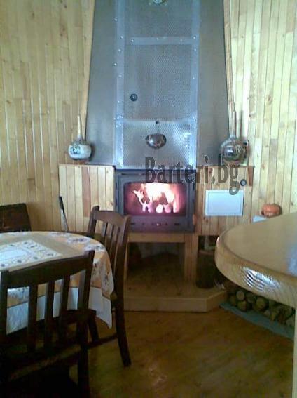 Реновирана/обзаведена къща до Велико Търново 3