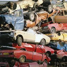 Продадете ни вашата лека кола за бракуване,скрап 1