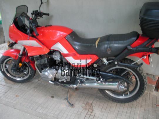 Мотор Suzuki gsx750es 2