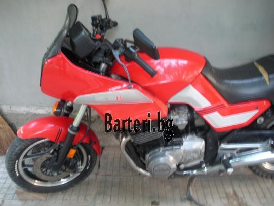 Мотор Suzuki gsx750es 4