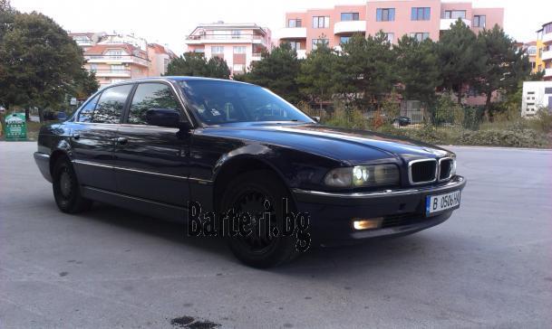 BMW 728 2.8 i  3