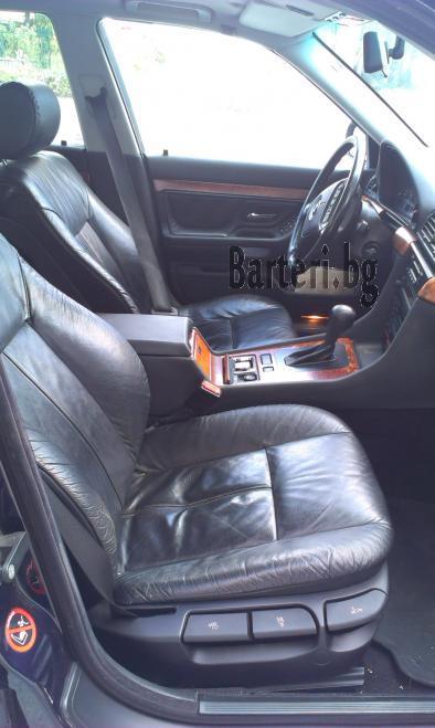 BMW 728 2.8 i  4