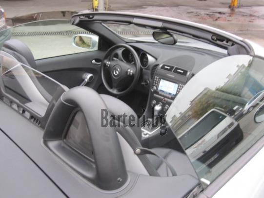 Mercedes SLK 350 7-G TRONIK 3