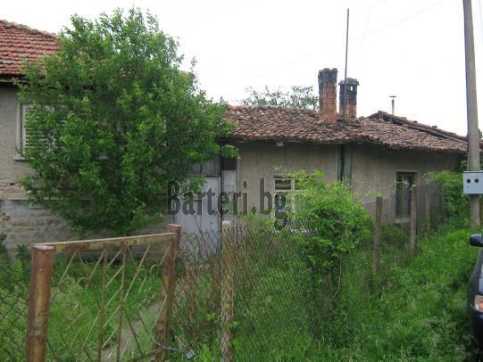 къща в село Плаково 2