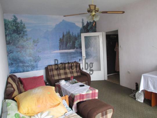 двустаен апартамент в град калофер 72кв.ет3 1
