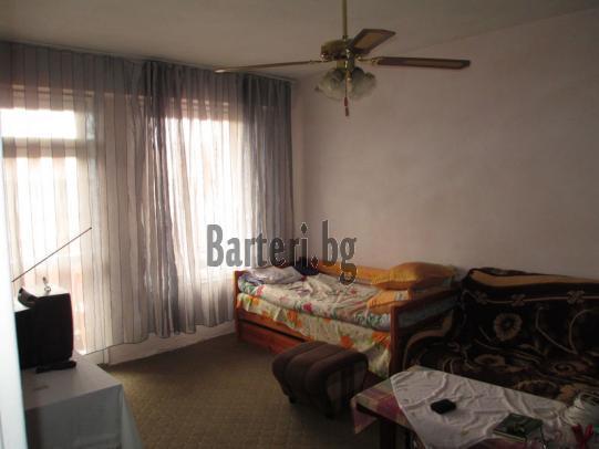 двустаен апартамент в град калофер 72кв.ет3 2