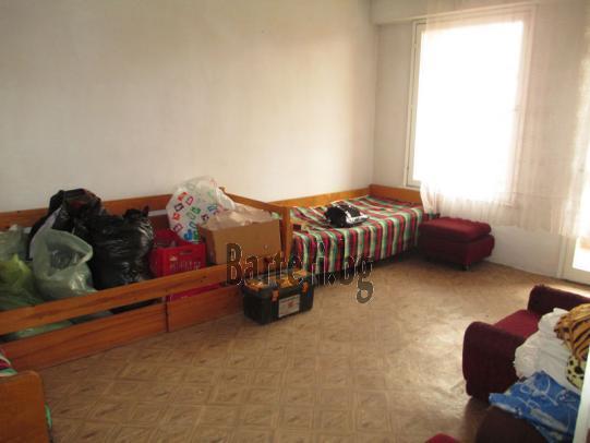 двустаен апартамент в град калофер 72кв.ет3 4