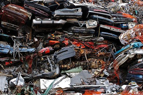 Приемаме стари автомобили,коли за рециклиране 1