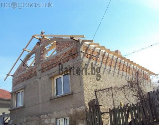 ремонтн на покриви-БАРТЕР 1