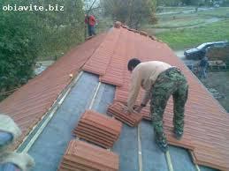 ремонтн на покриви-БАРТЕР 4